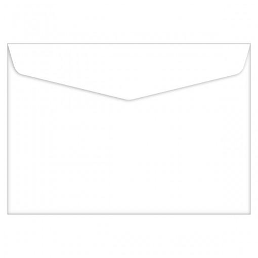 Envelope Carteira Carta sem RPC TB10 114x162mm - Caixa com 1000 Unidades