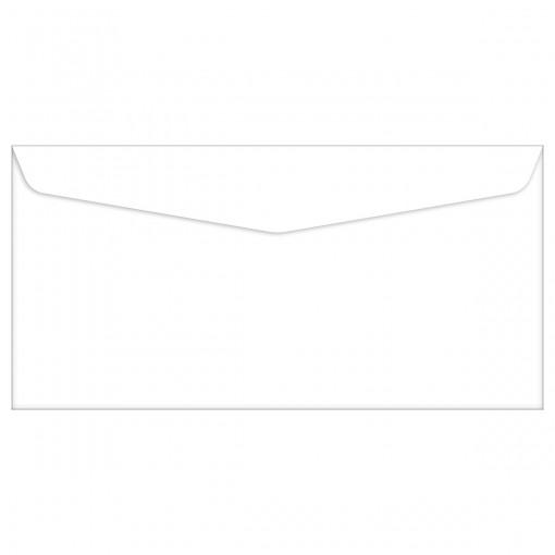 Envelope Carteira Ofício sem RPC TB20 114x229mm - Caixa com 1000 Unidades