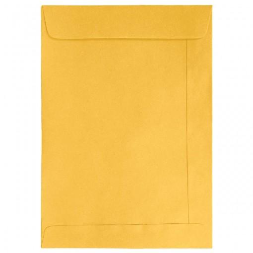Envelope Saco Ouro KO18 125x176mm - Caixa com 250 Unidades
