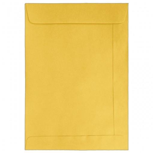Envelope Saco Ouro KO47 370x470mm - Caixa com 100 Unidades