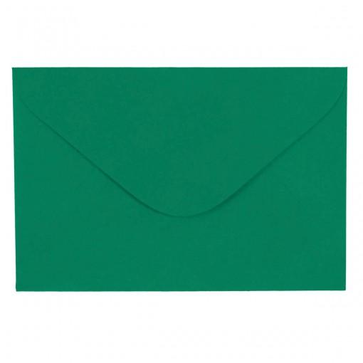 Envelope Visita TB72 Verde 72x108mm - Caixa com 100 Unidades