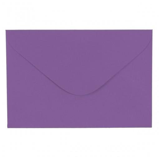 Envelope Visita TB72 Vinho 72x108mm - Caixa com 100 Unidades