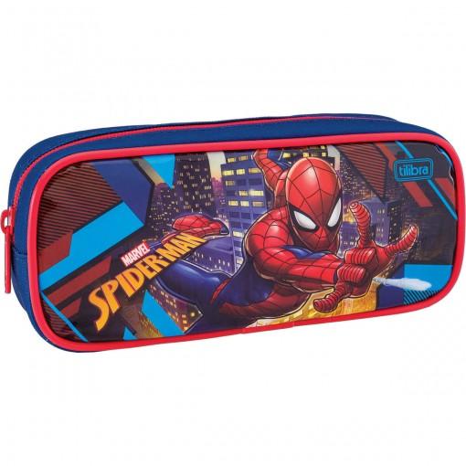 Estojo Grande Spider-Man