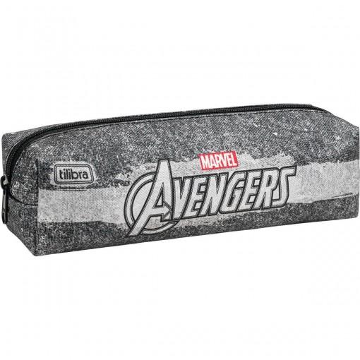Estojo Médio Avengers