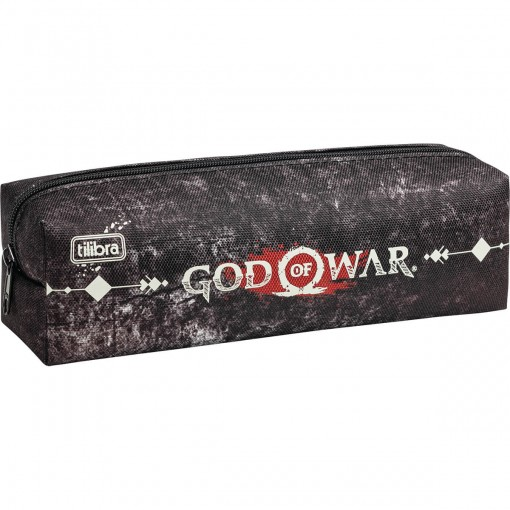 Estojo Médio God of War