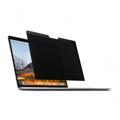 """Filtro de Privacidade Magnético para Macbook 12"""""""