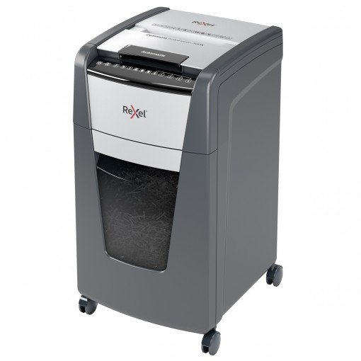 Fragmentadora 300 Folhas 220V Automática Supercorte-Partículas 300X