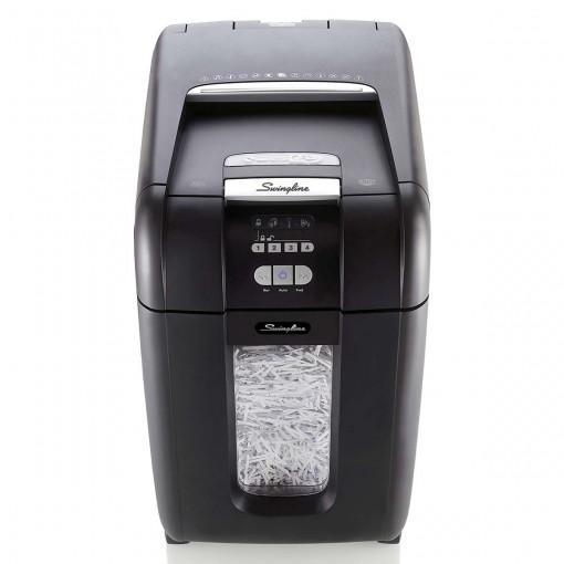 Fragmentadora RECONDICIONADA 300 folhas 127V Automática Supercorte em Partículas 300X