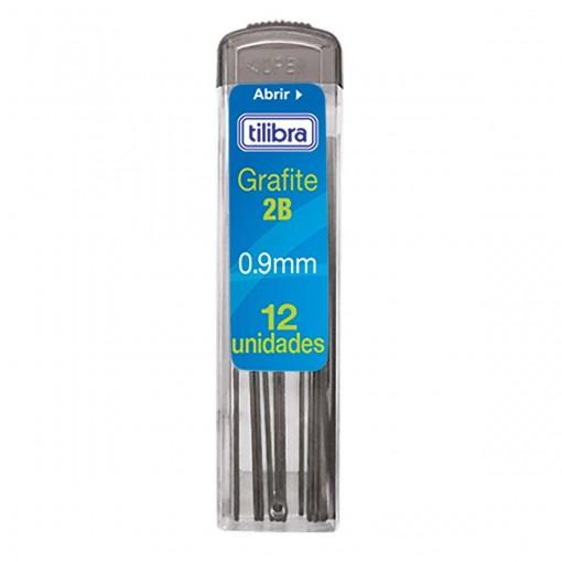 Minas Grafite 0.9mm 2B