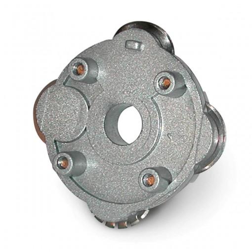 Lâmina Dial-a-Blade A425 E A445 - 4em1 Corte Reto, Ondulado, Microperfurado e Dobra