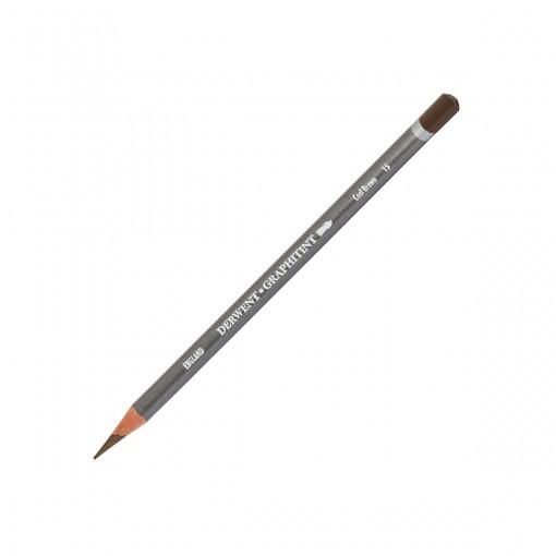 Lápis de Cor Aquarelável Graphitint Unitário Cool Brown