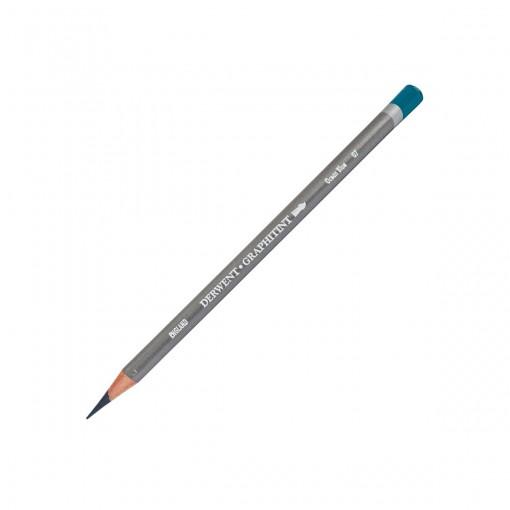 Lápis de Cor Aquarelável Graphitint Unitário Ocean Blue
