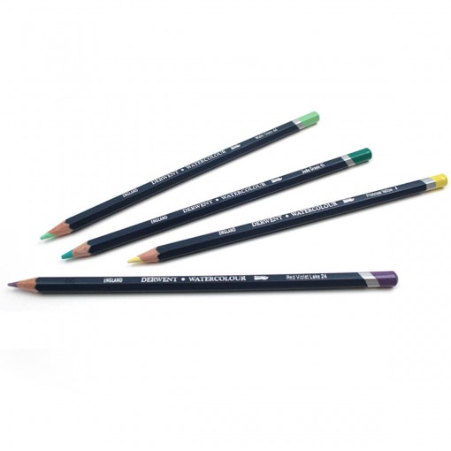 Lápis de Cor Aquarelável Watercolour Unitário Copper Beech