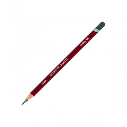 Lápis de Cor Pastel Unitário Green Oxide
