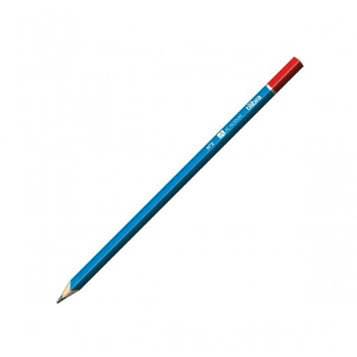 Lápis Preto Triangular N.2 Académie (Caixa com 72 unidades)