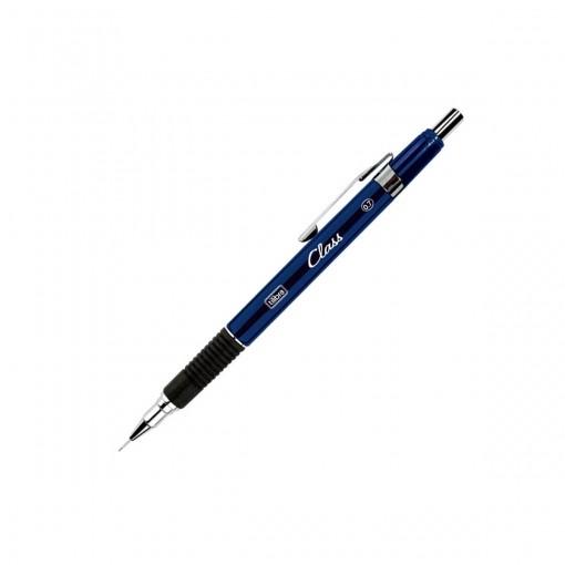 Lapiseira 0.7mm Class Azul-Escura