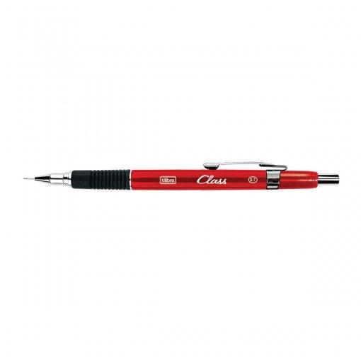 Lapiseira 0.7mm Class Vermelha