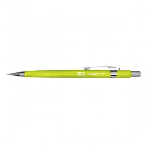 Lapiseira 0.7mm i-Point Neon Verde