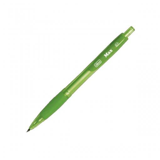 Lapiseira 0.7mm Max Verde Neon