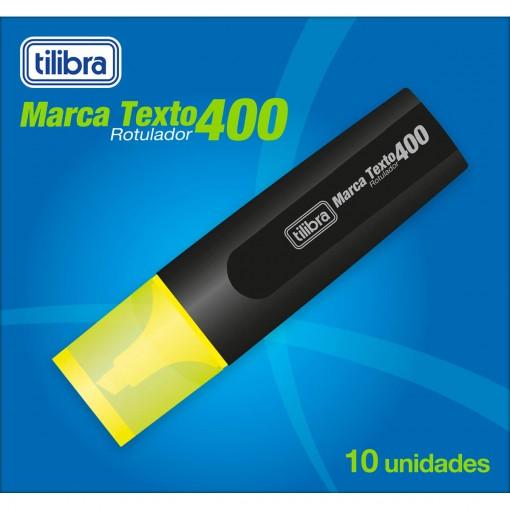 Marca Texto 400 Amarelo