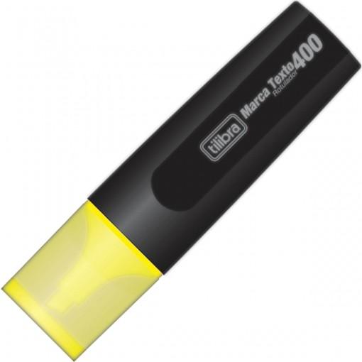 Marca-Texto 400 Amarelo