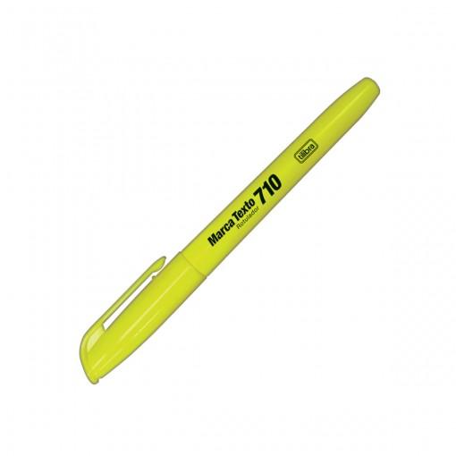 Marca-Texto 710 Amarelo