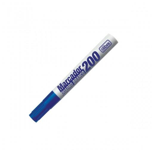 Marcador para Quadro Branco 200 Azul