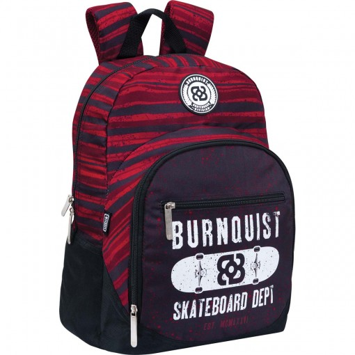 Mochila de Costas Bob Burnquist