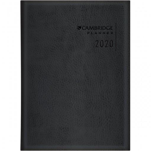 Planner Executivo Costurado Cambridge Set 2020