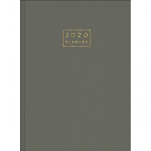 Planner Executivo Costurado Lume 2020 - Sortido