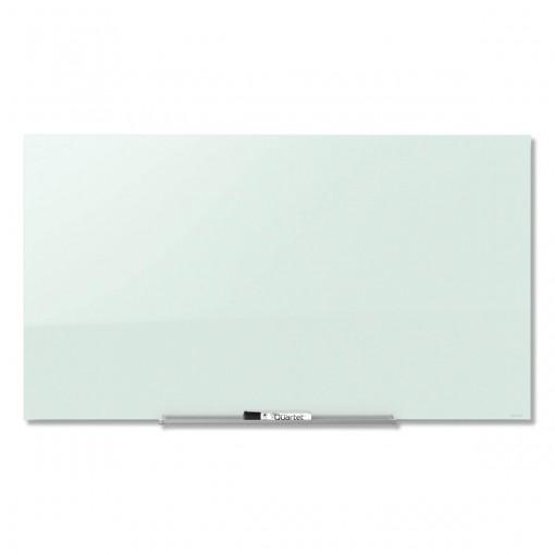 Quadro Branco Magnético Vidro InvisaMount 127x71cm