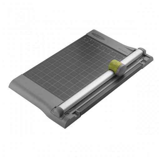 Refiladora de Mesa 10 Folhas A4 Base 321x265mm SmartCut A300
