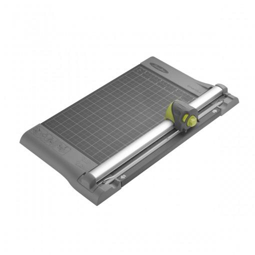Refiladora de Mesa 10 Folhas A4 Base 321x260mm SmartCut A425 Pro 4 em 1