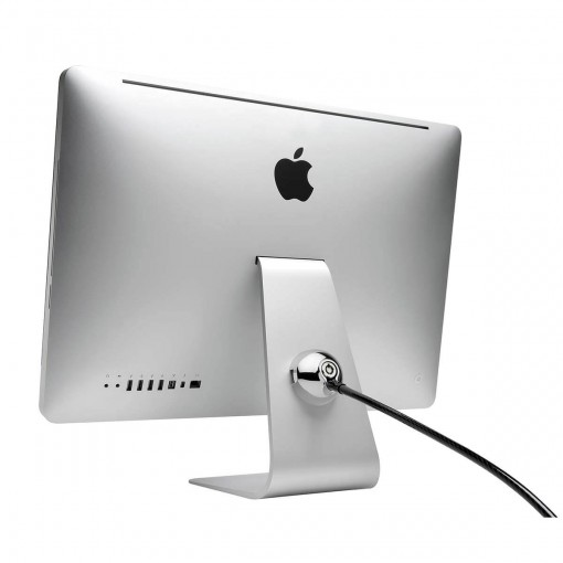 SafeDome Trava de Segurança ClickSafe® para iMac® (21″ e 27″ - modelos 2010 e 2012)