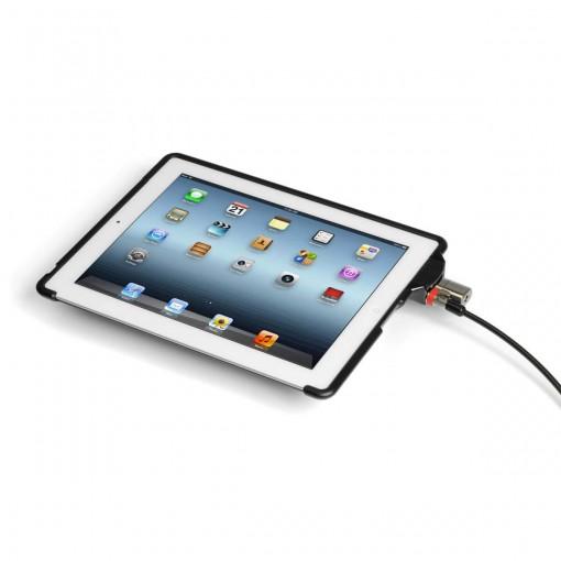 SecureBack Capa Protetora com Trava para iPad 4, 3 e 2