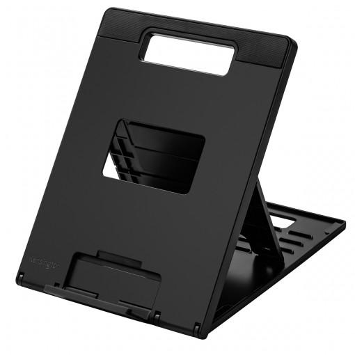 Suporte para Notebook Easy Riser Go®  até 14″- Sistema SmartFit®  - Preto
