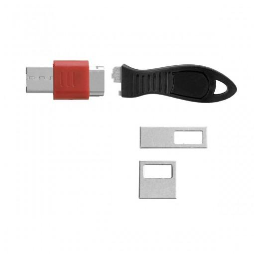 Trava para Porta USB