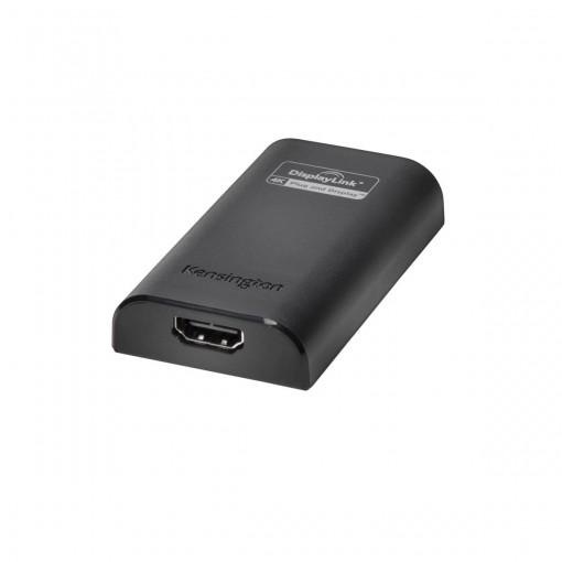 VU4000 Adaptador de Vídeo USB 3.0 para HDMI 4K