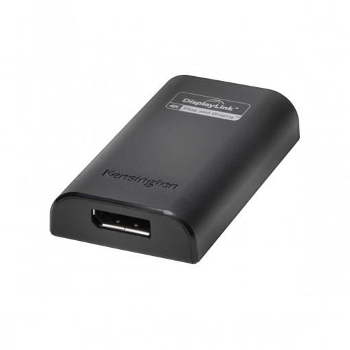 VU4000D Adaptador USB 3.0 para DisplayPort 4K