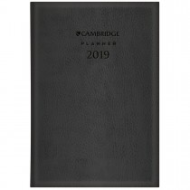 Imagem - Planner Executivo Costurado Cambridge Set 2019
