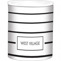 Imagem - Apontador 2 Furos com Depósito West Village