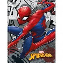 Imagem - Caderno Brochura Capa Dura Universitário Spider-Man 96 Folhas - Sortido (Pacote com 5 unidades)