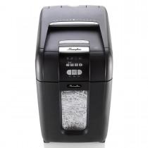 Imagem - Fragmentadora 300 folhas Alimentação Automática Supercorte em Partículas 127V Swingline 300X