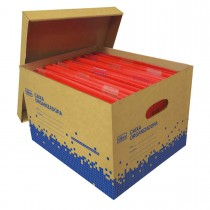 Imagem - Caixa Organizadora Multiuso CM3 (Pacote com 6 unidades)