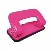 Imagem - Perfurador 2 furos 10 folhas P200 Rosa Neon