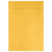 Imagem - Envelope Saco Ouro KO47 370x470mm - Caixa com 100 Unidades