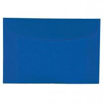Imagem - Envelope Convite TB16 Azul 160x235mm - Caixa com 100 Unidades