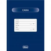 Imagem - Livro Caixa Capa Dura Pequeno 50fls