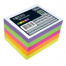 Imagem - Tilembrete Neon 600 Folhas - Tilibra