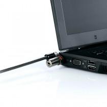 Imagem - MicroSaver® DS Trava Ultrafina com Cadeado - Kensington